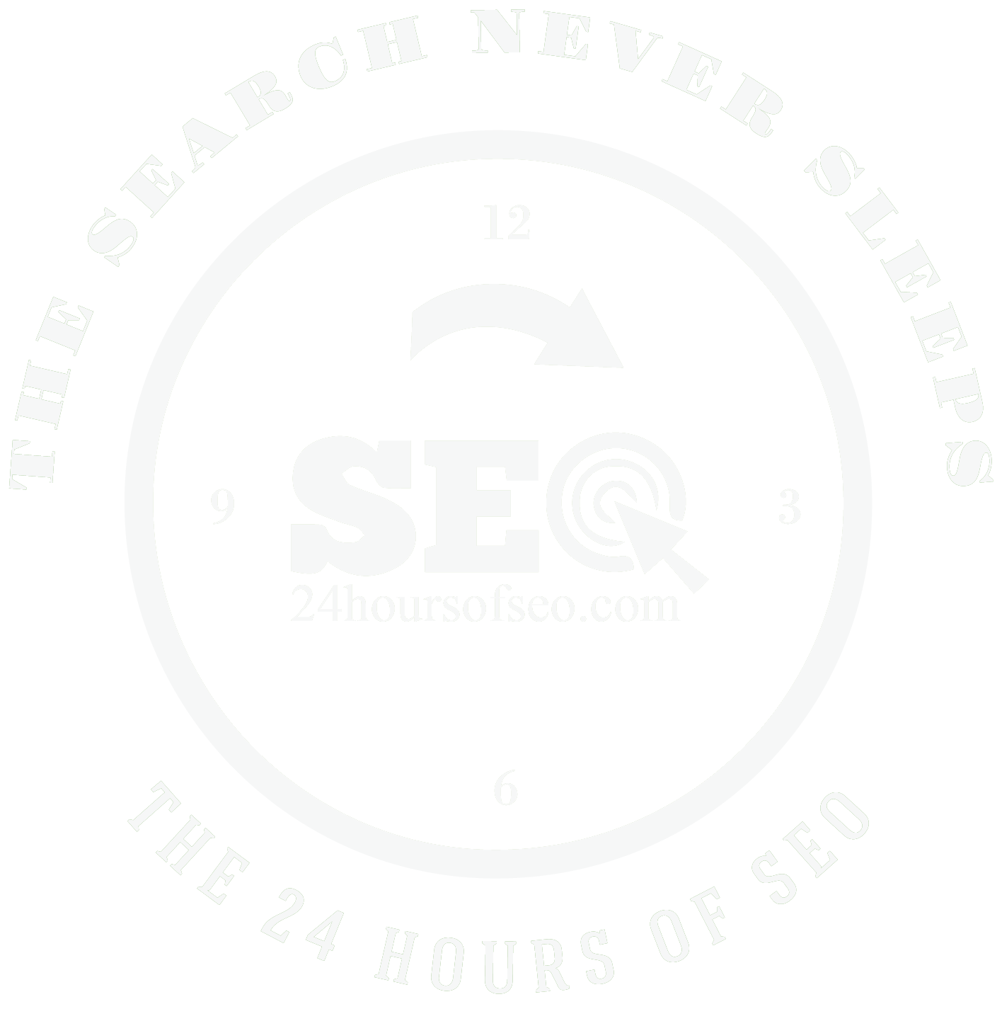 The 24 Hours of SEO